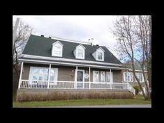 Maison à vendre du proprio- 7457 Rue du Rio, Mirabel, Québec