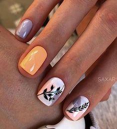 Nails Now, Beauty Nails, Hair And Nails, Acrylic Nails, Nail Art, Makeup, Style, Enamels, Finger Nails