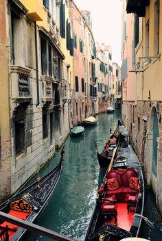 Venice, Italy *
