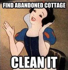 Hilarious Disney Truths That Will Make You Laugh 22 - https://www.facebook.com/diplyofficial
