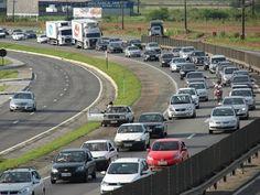 JORNAL O RESUMO: Estradas e aeroportos do estado do Rio mais movime...