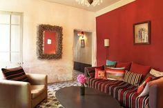 251 meilleures images du tableau Déco : Les couleurs chaudes | Warm ...