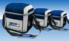 Groupon - NFL 24-Can, Soft-Sided Cooler. Multiple Teams Available. Free Returns. in Online Deal. Groupon deal price: $18.99