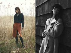 Defacto Inc - photography - hans neumann - women