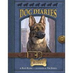 For anyone who has ever wanted a puppy, the DOG DIARIES series tells a dog's story in a new way--from a dog's point of view! Focusing on ...