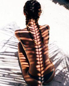 Kristinsundberg Report. retratos desnudos con sombras