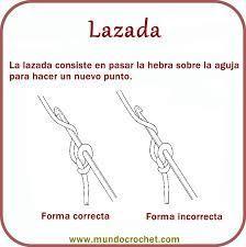 Lazada crochet - Aprender a tejer crochet - Learn to crochet - научиться вязанию крючком Learn To Crochet, Diy Crochet, Lace Making, Tatting, Handmade, Crocheting, Learning, Tips, Step By Step