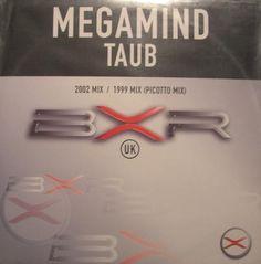 Megamind - Taub