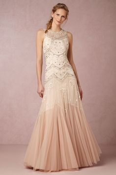 Cate Gown from @BHLDN #BHLDNWishes I am dreaming to wear this dress on wedding!