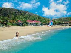 10 hoteles en primera línea de playa