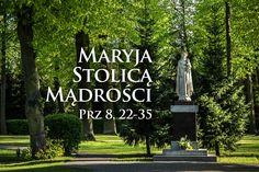 Virgin Mary Maryja parafia MB Częstochowskiej w Poznaniu