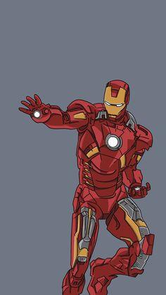 Avengers Fan Art, Marvel Avengers Movies, Marvel E Dc, Marvel Phone Wallpaper, Marvel Paintings, Marvel Animation, Marvel Images, Marvel Background, Iron Man Wallpaper