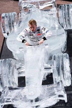 """Iceman""."