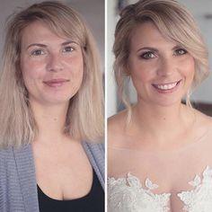 Make Up Helle Haut, Make Up Kurs, Make Up Inspiration, Braut Make-up, Wedding Make Up, Bride, Lifestyle, How To Make, Beauty