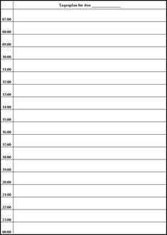 Wie Du deinen optimalen TagesPlan erstellst, um mehr Wesentliches zu tun und Ablenkungen zu minimieren