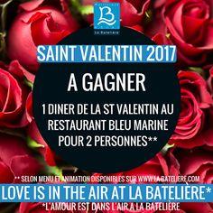 Jeux Facebook St Valentin 2017 ! Jusqu'au 13 Février 10H !