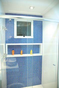 Meu primeiro apartamento: Nichos no banheiro | Diversalia