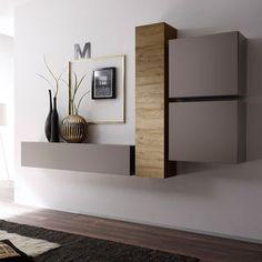 Meuble Tv Mural, Ikea Bedroom, Wall Boxes, Ikea Ideas, Entryway Decor, Wall  Decor, Mud Rooms, Ikea Hacks, Hallways, Hall Runner, Couple Room, ...