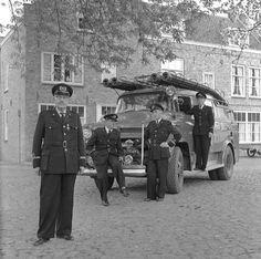 brandweer 1959