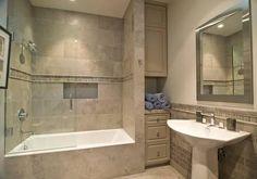 bath & shower combo - Google Search