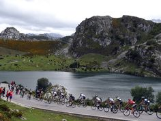 Vuelta a Espana 2014 stage 15
