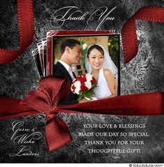 Google Image Result for http://lilduckduck.com/wp-content/uploads/2010/12/dramatic-photo-wedding-thank-damask-background-charcoal-gray-red.jpg