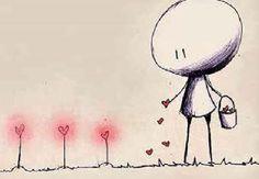 Haz el bien sin mirar a quién. Me encantan esas personas que me hacen sonreír con sinceridad por su sencillez y su bondad. Con sus gestos me curan el alma, me hacen bien.