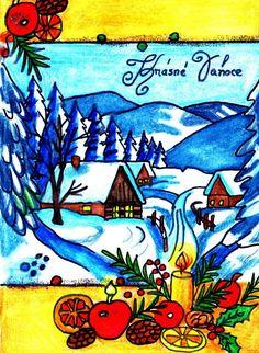 Xmas Cards Handmade, My Friend, Snoopy, Fictional Characters, Art, Handmade Christmas Greeting Cards, My Boyfriend, Kunst, Fantasy Characters