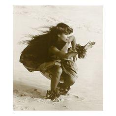 The Ancient Hawaiian Legacy of Kahiko Hula:  Hula Kahiko Wahine (female) By, Photographer Kim Taylor Reece
