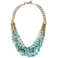 Stella & Dot Maldives Necklace
