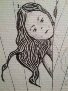 Detalhe desenho antigo