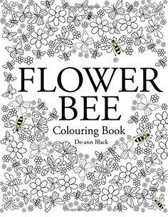 Summer Garden: Colouring Book: De Ann Black: 9781908072962: Amazon.com:  Books | Artsy Fartsy | Pinterest | Summer Garden, Coloring Books And Books