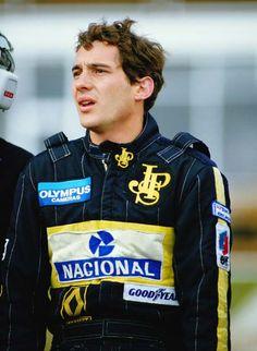 Airton,Airton Airton Senna do Brasiiiiiilllllllllll