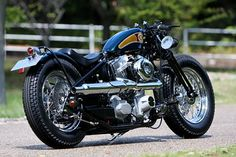 """Road Hopper Type5i """" Ironman specification"""""""