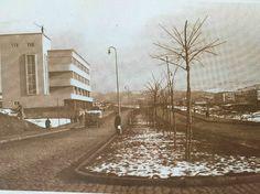 İsmet Paşa Kız Enstitüsü – 1930