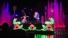Fantasmic Firework Show, Front Seat POV, Walt Disney World's Hollywood Studios