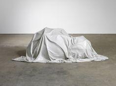 Ryan Gander | Artists | Lisson Gallery Ryan Gander I is...(vii), 2013Marble, Approx. 70 x 240 x 130 cm