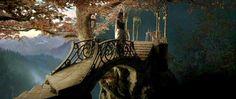 Unused scene  Who: Arwen  Where: Rivendell