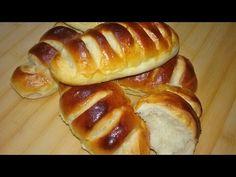 طريقة إعداد خبز في المنزل - خبز الدار بالسميد و الفرينة -(chapati) How to Make Pita Bread at Home - YouTube