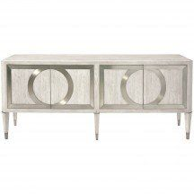 Domaine Blanc Buffet - What's New - Furniture