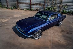 Mustang Fastback 1968, Bmw, Vehicles, Car, Vehicle, Tools