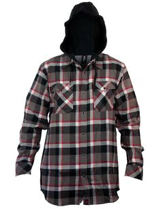Apparel | Never Summer Industries - Snowboards, Longboards, Clothing and Accessories #neversummer #flannel #snowboard
