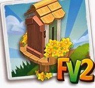 L'Oasi nel Deserto: Trucco Farmville 2: Casa delle farfalle