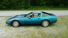 Chevrolet: Corvette Base Hatchback 2-Door 1993 chevrolet corvette base hatchback 2 door 5.7 l rare 6 sp Check more at http://auctioncars.online/product/chevrolet-corvette-base-hatchback-2-door-1993-chevrolet-corvette-base-hatchback-2-door-5-7-l-rare-6-sp/