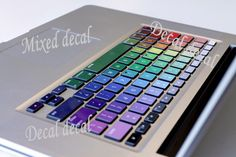 Periodic table sa full dyesubbed keycaps set pbt thick 16 pbt keyboard sticker rainbow on etsy 1238 urtaz Choice Image