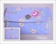 ♥ · · · DL · · · ♥ Free pattern K'Handmade *