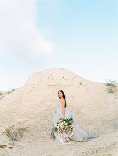 Carol Hannah Bridal Gown - sweetheart ballgown with a bow - Las Vegas Desert Sunrise Elopement // Janna Brown Design // Kristen Krehbiel - Kristen Kay Photography Chiffon Wedding Gowns, Tea Length Wedding Dress, Wedding Dresses Plus Size, Wedding Dress Styles, Bridal Gowns, Wedding Photography Poses, Wedding Advice, Got Married, Las Vegas