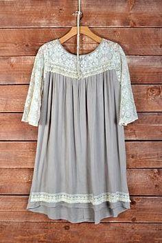 Ocean Sand Dress
