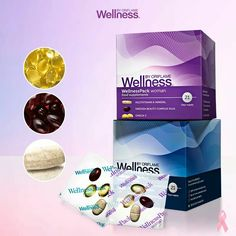#Wellness