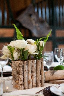 Rustic Ranch Wedding- Events by Windy- Aspen, Co